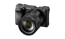 Sony เปิดตัวกล้อง Alpha A6300 รุ่นใหม่ ที่เคลมว่าถ่ายวีดีโอ 4K ได้เยี่ยมและโฟกัสเร็วที่สุดในโลก