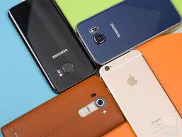 เมื่อมือถือที่ดีสุดในโลกพาเหรดท้าชนความชัดของกล้อง Samsung Galaxy S7 ผลที่ได้คือ!!