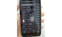 มาทีหลังแต่แรงกว่าเมื่อ HTC 10 ทดสอบ Antutu คะแนนชนะ Samsung Galaxy S7