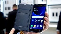 DisplayMate ยก Samsung Galaxy S7 เป็นสมาร์ทโฟนที่มีหน้าจอดีที่สุด