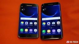 เคาะแล้วราคา Samsung Galaxy S7 และ S7 edge ไทยอย่างเป็นทางการ