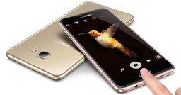 หลุดภาพตัวเครื่อง Samsung Galaxy A9 Pro รุ่นท็อปของ Galaxy A ในปีนี้
