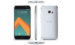 หลุดภาพจริงของ HTC One 10 ซึ่งคาดว่าจะใช้ชื่อ HTC 10