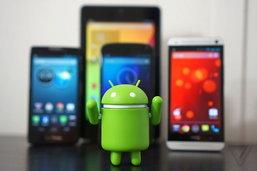 ใครใช้ Android ต้องระวัง! พบมัลแวร์ชนิดใหม่ สามารถเจาะเข้าอ่านข้อมูลได้