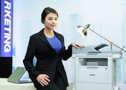 บราเดอร์เปิดตัวเครื่องพิมพ์เลเซอร์ 6 รุ่นใหม่คุณภาพระดับโลก