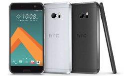 เผยวิธี Capture Screen หน้าจอของ HTC 10 ที่ไม่เหมือนใคร