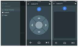 ข่าวดี Google ปล่อยแอป Android TV remote สำหรับ iOS แล้ววันนี้