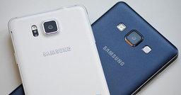 Samsung Galaxy C7 ว่าที่สมาร์ทโฟนตัวท็อปซีรีส์ใหม่ เผยสเปคแล้ว! คาดมาพร้อมจอ Full HD 5.5 นิ้ว