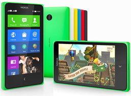 สมาร์ทโฟนลูกครึ่งจากแบรนด์ Microsoft บนระบบปฏิบัติการ Android!