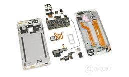 iFixit ให้คะแนนความง่ายต่อการซ่อมของ Huawei P9 อยู่ที่ 7 เต็ม 10