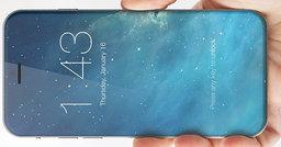 iPhone 7s เรือธงรุ่นอัปเกรดปี 2017 อาจพลิกโฉมดีไซน์ครั้งใหญ่! ด้วยจอ AMOLED 5.8 นิ้วแบบไร้ขอบ
