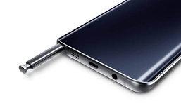 Samsung Galaxy Note 6 อาจจะได้ความจำใหญ่ถึง 256GB และแบตเตอรี่ใหญ่กว่าเดิม