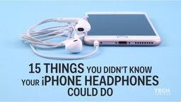 เผยฟีเจอร์ลับ 15 อย่างบนหูฟัง iPhone ที่คุณไม่เคยสนใจว่ามันสามารถทำได้
