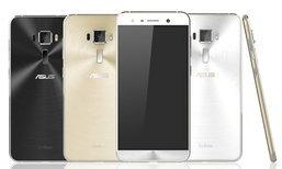 ASUS เตรียมจัดงานแถลงข่าว 30 พฤษภาคม คาดว่าเปิดตัว Zenfone 3