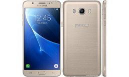 ซัมซุงประกาศขาย Samsung Galaxy J5 (2016) และ J7 (2016) ในอินเดีย ราคาเร้าใจ