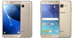 เทียบ Galaxy J7 Version 2 (2016) กับ Galaxy J7 (2015) ศึกสมาร์ทโฟน J-Series!