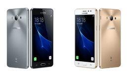 Samsung Galaxy J3 Pro มือถือ 5 นิ้วสเปคจัดเต็มเปิดตัวแล้ว ในจีน