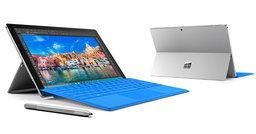 เตรียมพบ!! Microsoft Surface Pro 5 ว่าที่สุดยอดแท็บเล็ตแห่งยุค