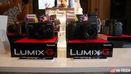 [พรีวิว] Panasonic Lumix GX85 และ TZ Series รุ่นใหม่ เน้นการถ่ายภาพและวีดีโอ 4K