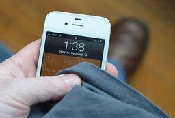 รวมวิธีง่ายๆ  ในการทำความสะอาด iPhone แบบถูกหลัก และไม่เป็นอันตรายต่อหน้าจอ