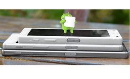 Sony เตรียมใส่ฟีเจอร์สำหรับย้ายแอปส์ ไปที่ Micro SD ใน Android Marshmallow