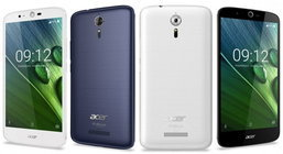 Acer Liquid Zest Plus มือถือแบตฯอึดจากเอเซอร์ เตรียมจำหน่ายในเดือน กรกฏาคมนี้