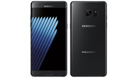 ต้นแบบ Samsung Galaxy Note7 กำลังถูกทดสอบบนระบบปฏิบัติการ Android 7.0 Nougat