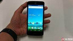 รีวิว Acer Liquid Zest Smart Phone รุ่นเริ่มต้นที่ Acer ใส่ฟีเจอร์เต็ม