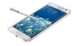 Samsung Galaxy Note 7 อาจจะมีเฉพาะรุ่นจอโค้งเท่านั้น
