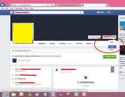 ช่วยด้วย Facebook โดนแฮก ทำไง !!!!