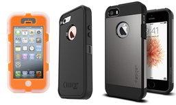 แนะนำ 6 เคส iPhone SE ที่สื่อนอกบอกว่าเก๋ แข็งแรง และดูดี
