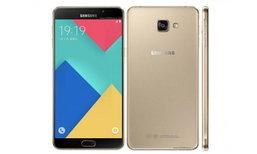 รายงานเผยซัมซุงจะจำหน่าย Samsung Galaxy A9 Pro เฉพาะในเอเชียเท่านั้น