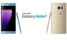 เผยภาพ Render ชัดสุด ๆ ของ Samsung Galaxy Note 7 พร้อมปากกา S Pen ใหม่