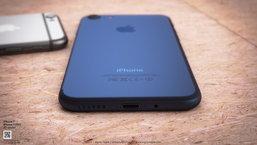 Evan Blass เผย iPhone 7 จะเปิดตัว 12 กันยายนนี้! เผยโฉมพร้อมกัน 2 รุ่น