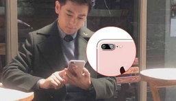 """เจ้าแห่งภาพหลุดฝั่งเอเชีย """"หลินจื้ออิง""""  ทำ """" iPhone 7 Plus"""" หลุดแล้ว"""