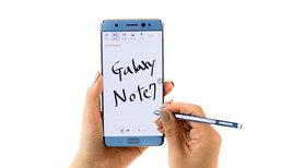 พบยอดจอง Samsung Galaxy Note 7 สีฟ้าในแคนาดา สูงโดดเด่น
