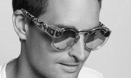 Snapchat เปิดตัว แว่นตา Spectacles เสริมความสามารถของแอป Spectacles