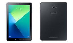 หลุดภาพตัวเครื่อง Samsung Galaxy Tab A (2016) With Pen ก่อนเปิดตัว