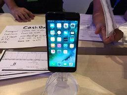 งาน Commart Work 2016 มี iPhone 7 และ iPhone 7 Plus ขายด้วยนะ