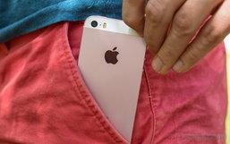 ปี 2017 อาจจะไม่เห็นตัวแทนของ iPhone SE