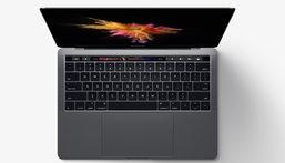 สรุป MacBook Pro สัมผัสแห่งอัจฉริยะ อย่างเป็นทางการ