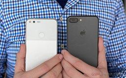 ดูแย่ไปไหมถ้าจะเปลี่ยนจาก iPhone มาเป็น Google Pixel