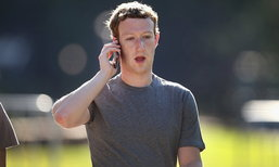 Mark Zuckerberg ซีอีโอ Facebook เผยเคล็ดลับ 4 ข้อ ในการเข้าซื้อกิจการบริษัทต่างๆ
