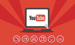 YouTube TV เปิดให้บริการในต่างประเทศพร้อมได้ 44 ช่อง