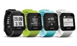 วิ่งให้ตัวปลิวกับ 'การ์มิน ฟอร์รันเนอร์ 35' นาฬิกาจีพีเอสคู่ใจนักวิ่ง ใช้งานง่ายแต่ครบครัน