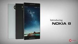 เผยราคาของ Nokia 8 ในจีนคาดว่าอยู่แถว ๆ 16,000 บาท
