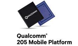 Qualcomm เปิดตัว Snapdragon 205 CPU สำหรับฟีเจอร์โฟนที่มีเทคโนโลยี 4G เข้าไป