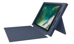 Logitech เปิดตัวเคสสุดแกร่งเพื่อใช้ในห้องเรียนสำหรับ iPad Pro 9.7 นิ้ว