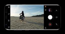 รวมภาพถ่ายสุดงามจาก Samsung Galaxy S8 ชนิดไม่แพ้กล้องคู่เลย!
