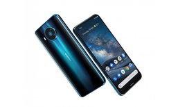 HMD Global เปิดตัว Nokia 8.3 5G ครั้งแรกที่รองรับ 5G และ Nokia 2.4 / 3.4 สเปกคุ้มราคาประหยัด